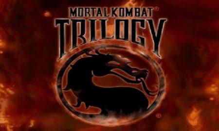 Mortal Kombat Trilogy PC Download Game for free