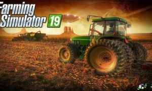 FARMING SIMULATOR 19 PC Game Download For Free