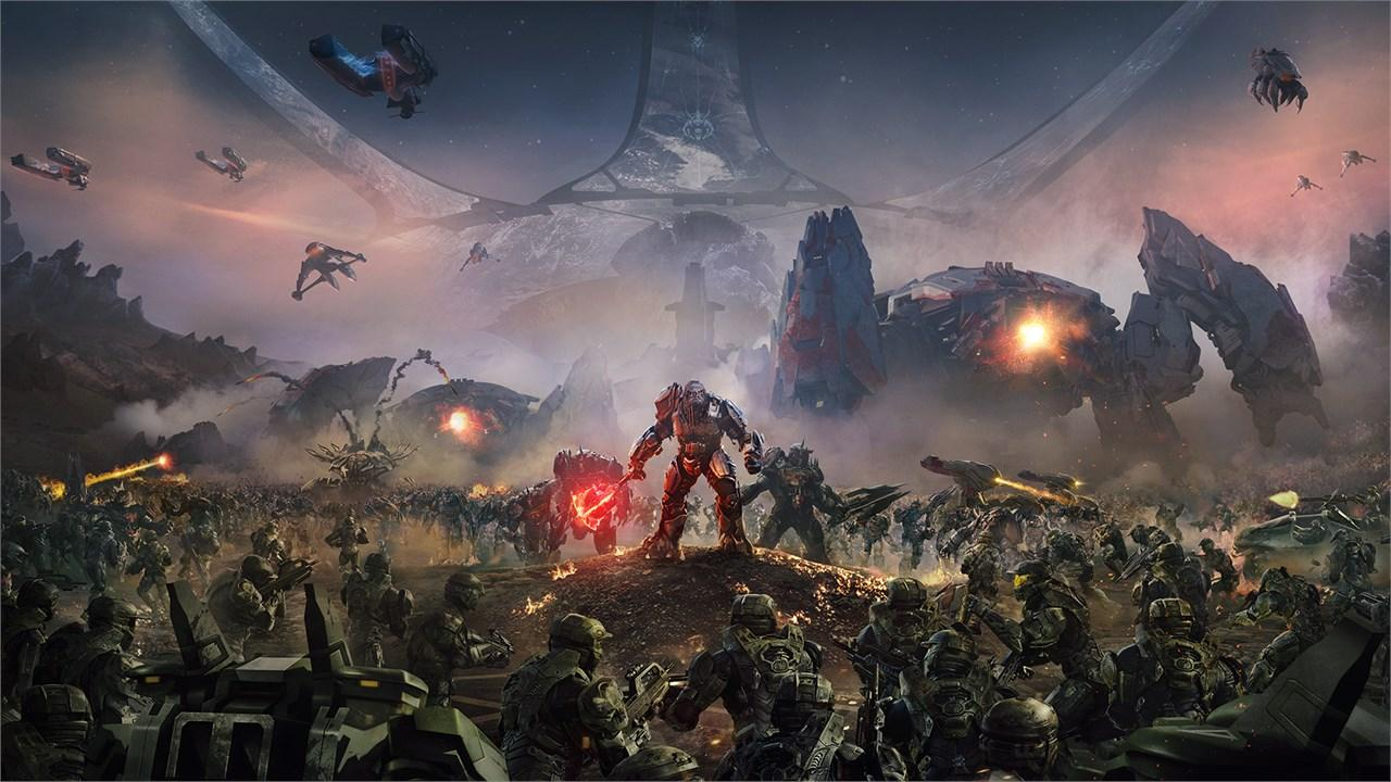 HALO WARS 2: Complete Edition PC Download free full game for windows