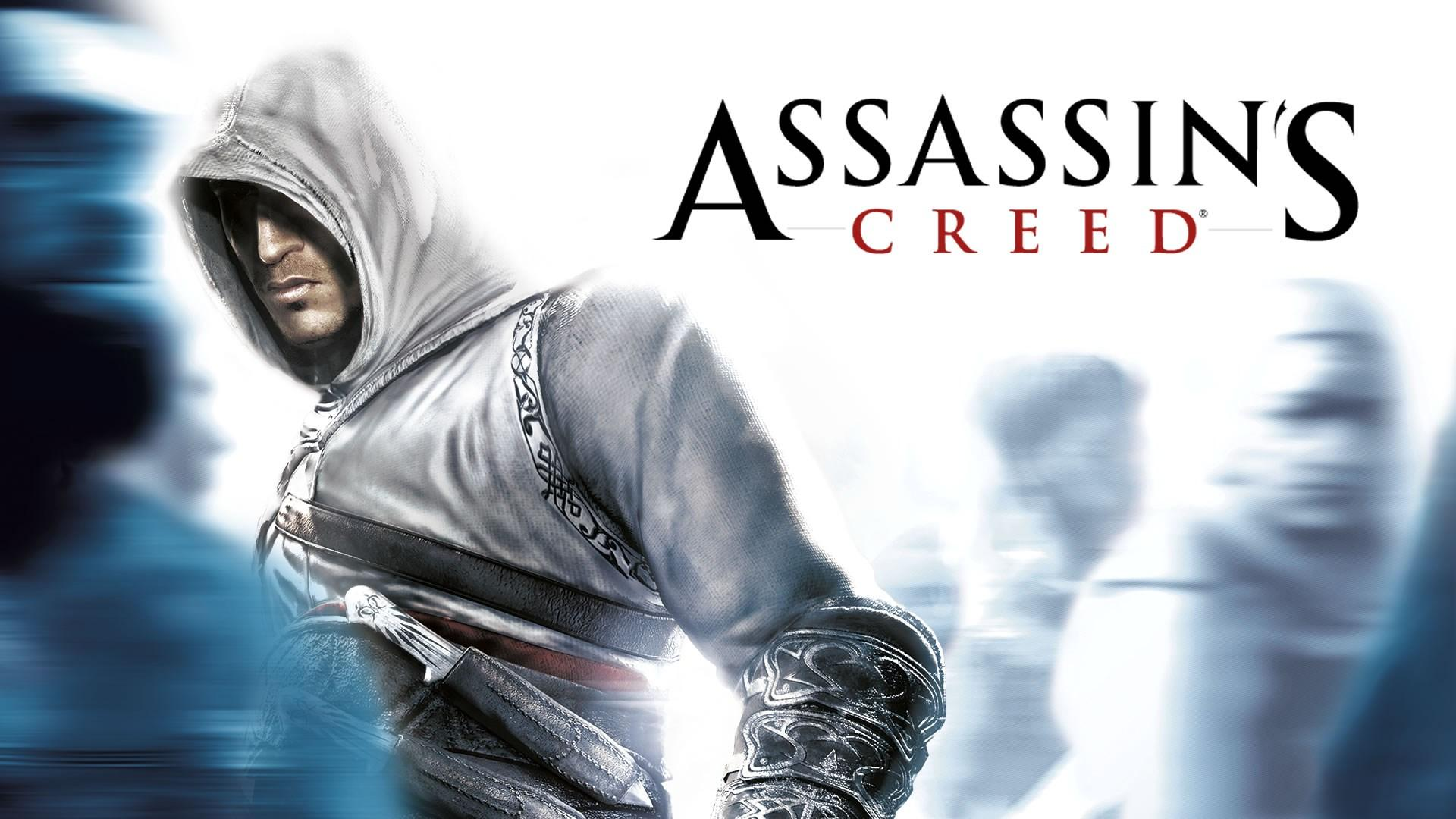 ASSASSIN'S CREED 1 APK Download Latest Version For Android