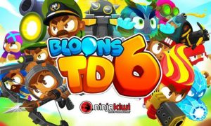 Bloons TD 6 iOS/APK Version Full Game Free Download