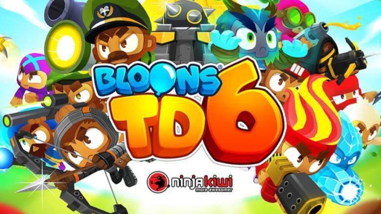 Bloons TD 6 iOS/APK Version Full Game Free Download