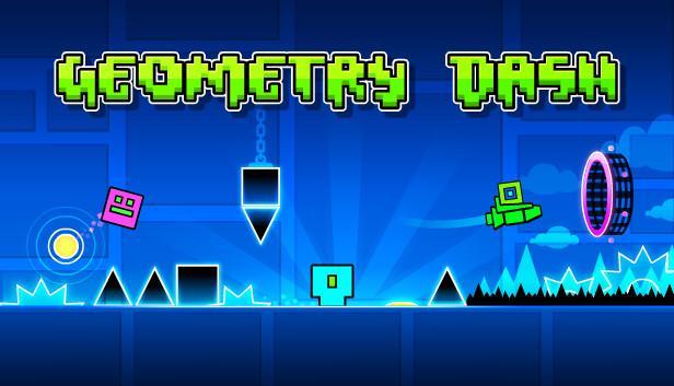 Geometry Dash iOS Latest Version Free Download
