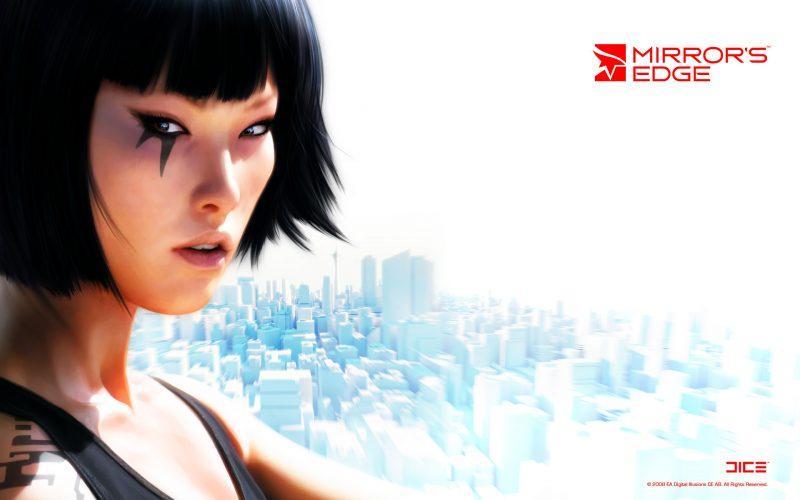 Mirror's Edge free game for windows