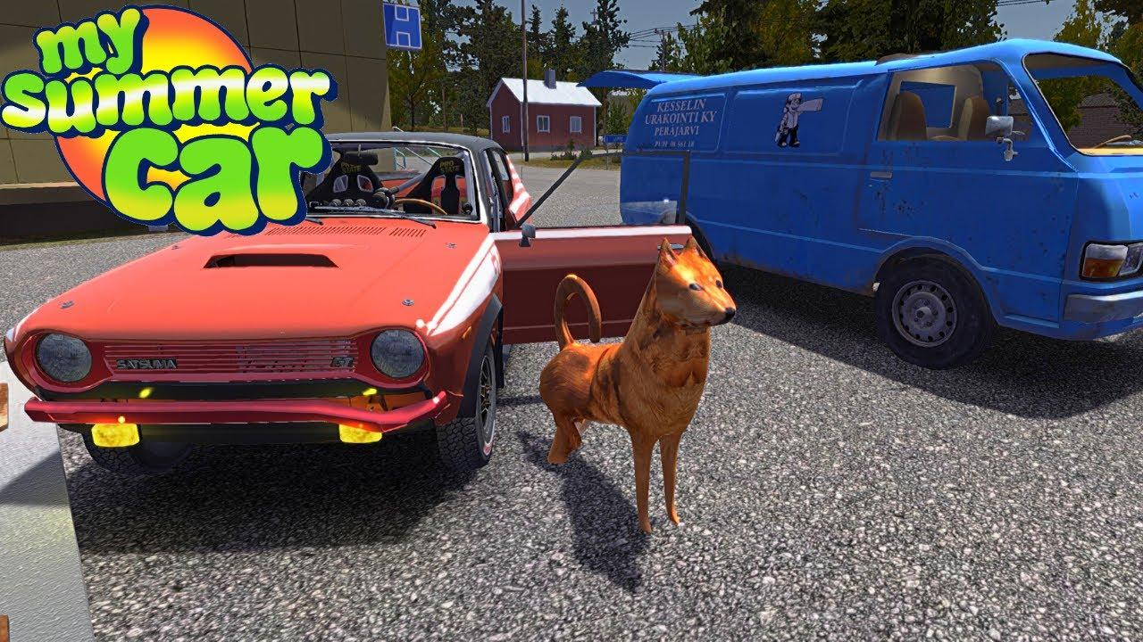 My Summer Car PC Download Game for free