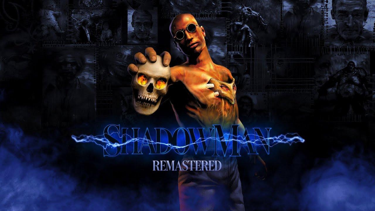 Shadow Man Remastered Free Download PC windows game