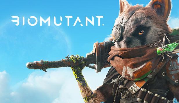 Biomutant Free Download PC Game (Full Version)