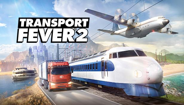 Transport Fever PC Download free full game for windows