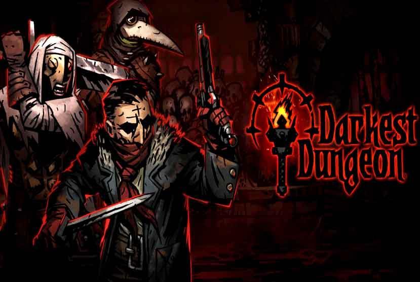 Darkest Dungeon iOS Latest Version Free Download
