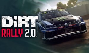 DiRT Rally Android/iOS Mobile Version Full Free Download