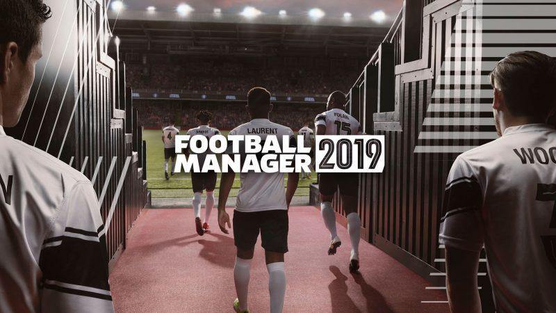 Football Manager 2019 iOS Latest Version Free Download