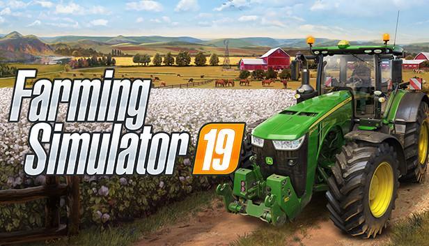 FARMING SIMULATOR 19 APK Mobile Full Version Free Download