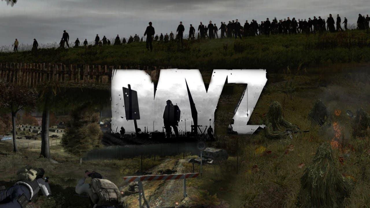 Dayz free game for windows
