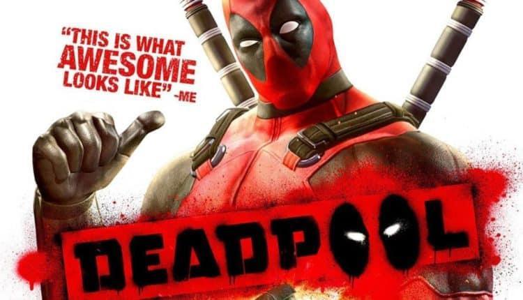 Deadpool iOS/APK Full Version Free Download
