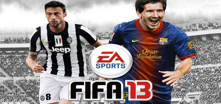 FIFA 13 APK Mobile Full Version Free Download