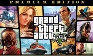 GTA V iOS/APK Full Version Free Download