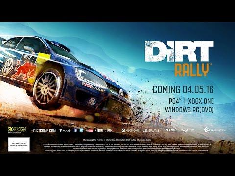 DiRT Rally Download free full pc game