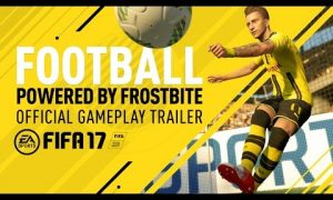 FIFA 17 PC Version Full Free Download
