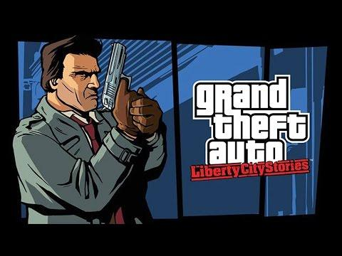Grand Theft Auto Liberty City APK Download Latest Version For Android