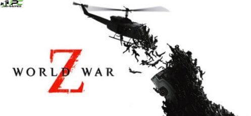 WORLD WAR Z APK Mobile Full Version Free Download