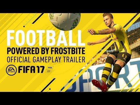 FIFA 17 PC Version Full Free Download