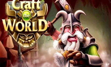 Craft The World iOS/APK Version Full Free Download