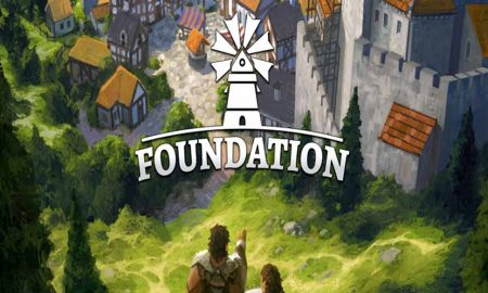 Foundation PC Game Download