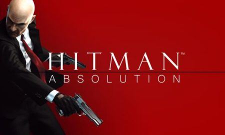 HITMAN ABSOLUTION iOS/APK Version Full Free Download