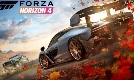 FORZA HORIZON 4 ULTIMATE EDITION PC Game Download