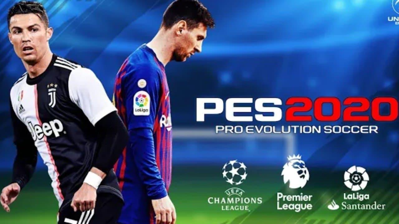 eFootball PES 2020 iOS/APK Version Full Game Free Download