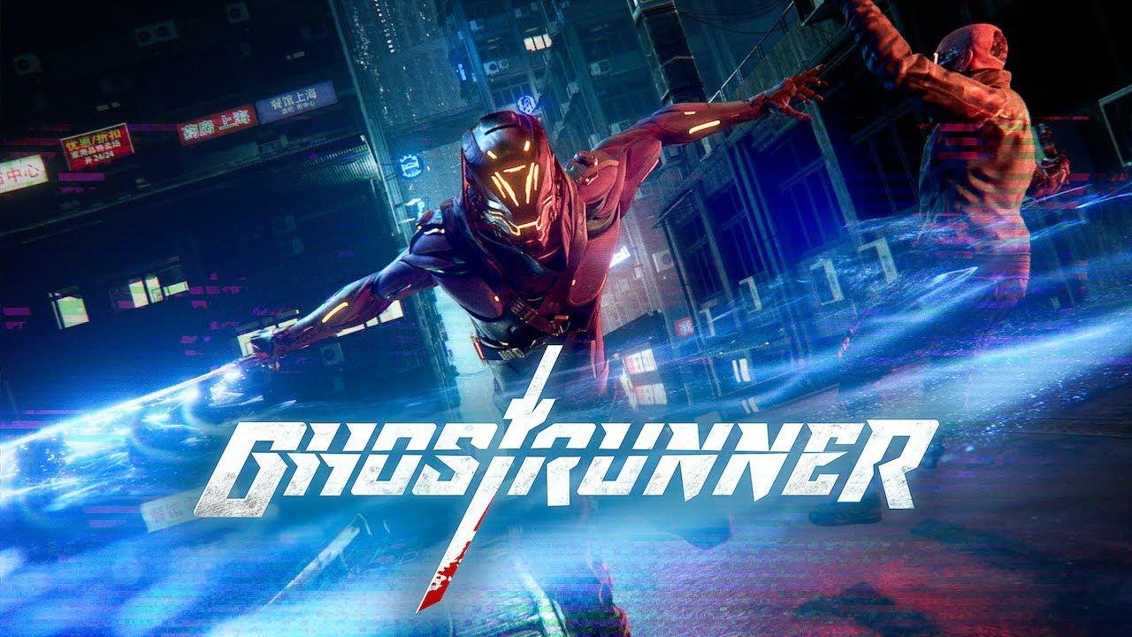Ghostrunner iOS Latest Version Free Download
