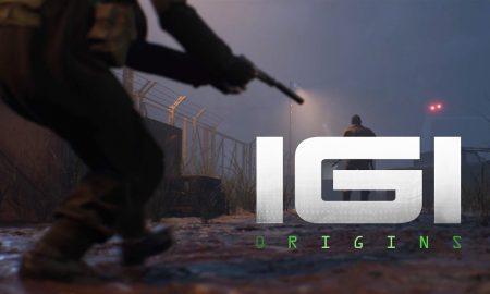IGI PC Latest Version Free Download