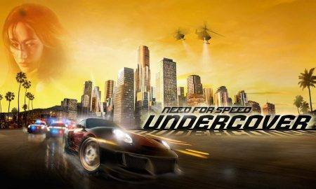 For Speed Undercover PC Version Free Download