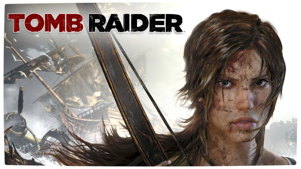 Tomb Raider PC Version Full Free Download