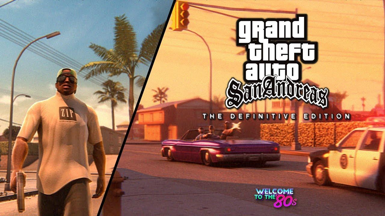 GTA San Andreas APK Download Latest Version For Android