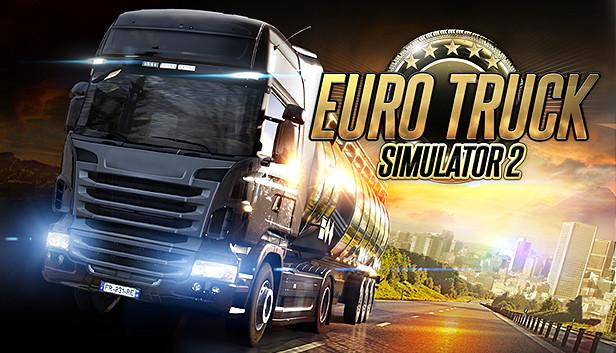 Euro Truck Simulator Download for Android & IOS