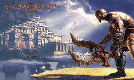 God Of War 1 free game for windows