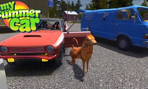 My Summer Car iOS/APK Version Full Free Download