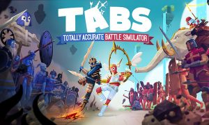 Totally Accurate Battle Simulator Free Download PC Game (Full Version)