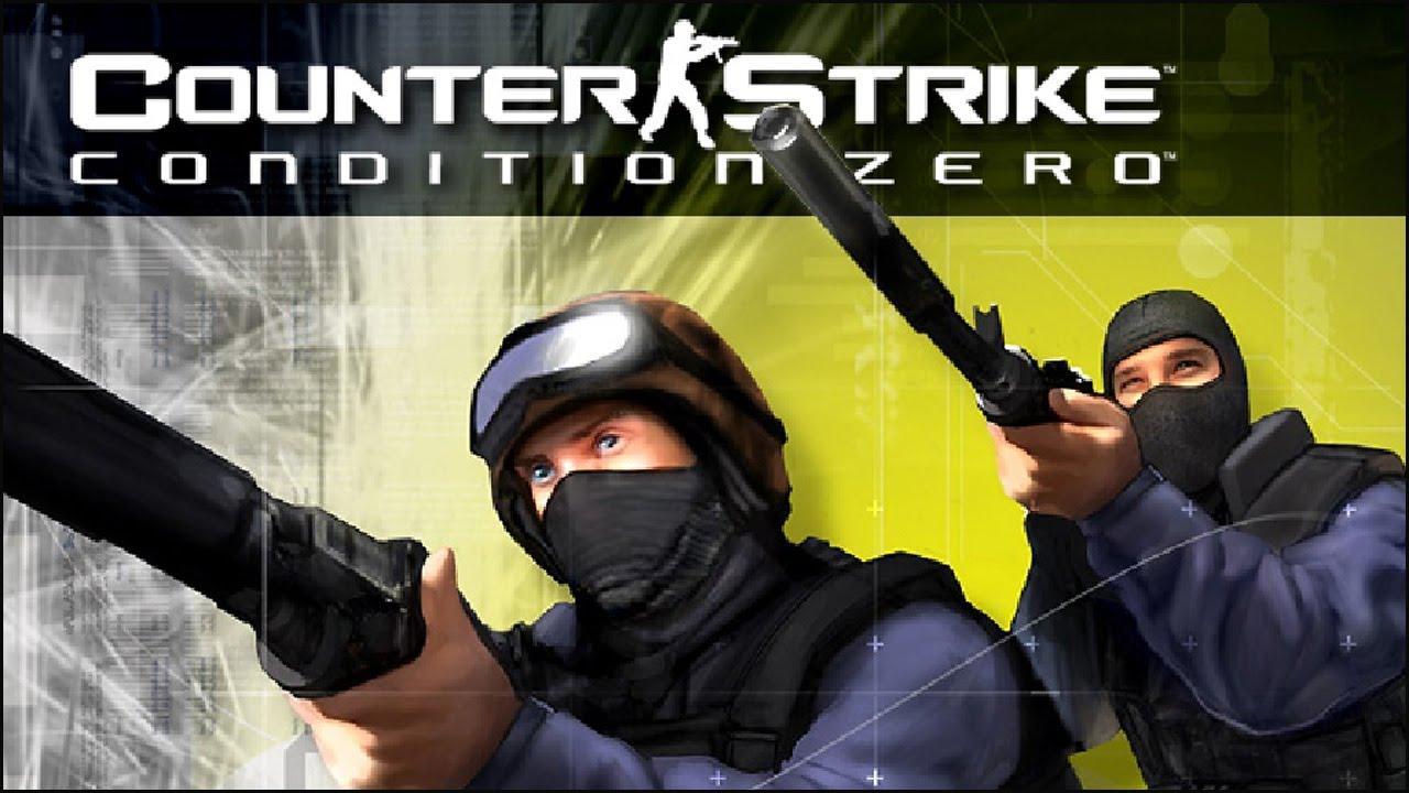 Counter Strike Condition Zero iOS Latest Version Free Download