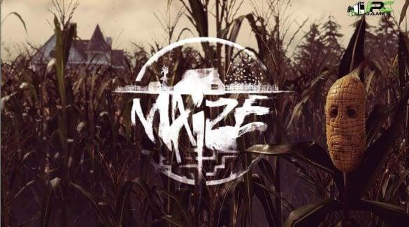 MAIZE PC Download Game for free