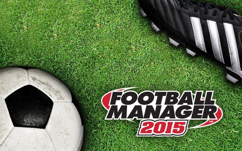 Football Manager 2015 Free Download PC windows game