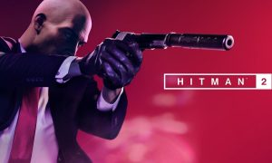 HITMAN 2 iOS/APK Version Full Game Free Download