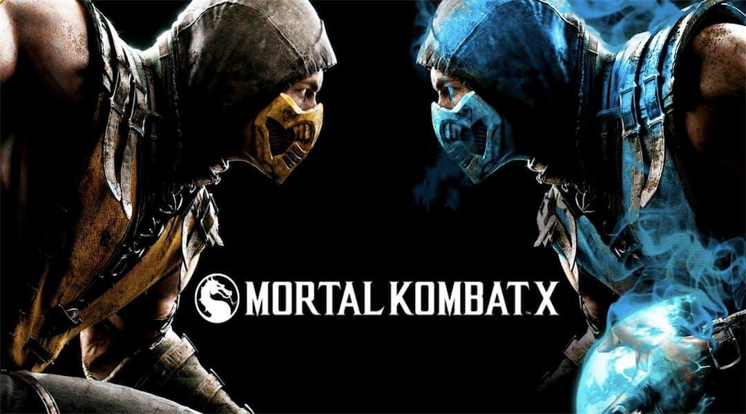 Mortal Kombat X PC Full Game Download