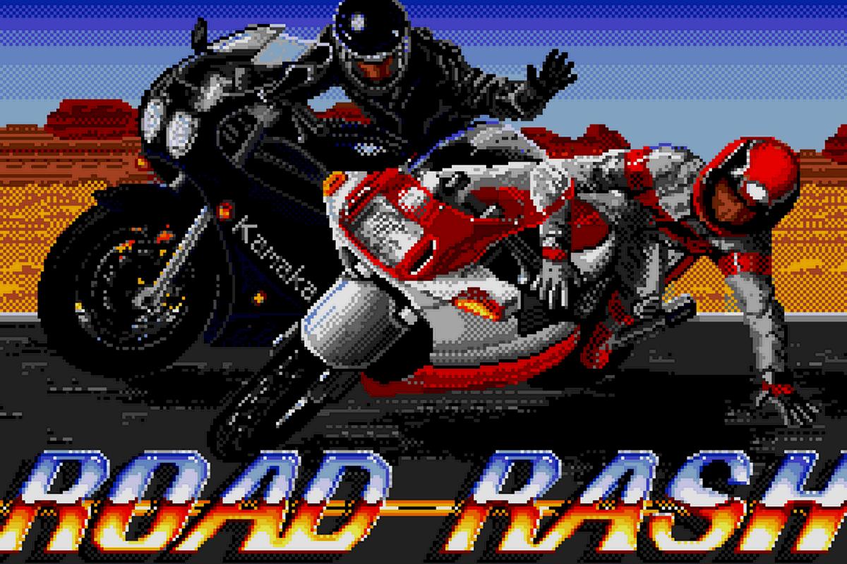 Road Rash iOS Latest Version Free Download