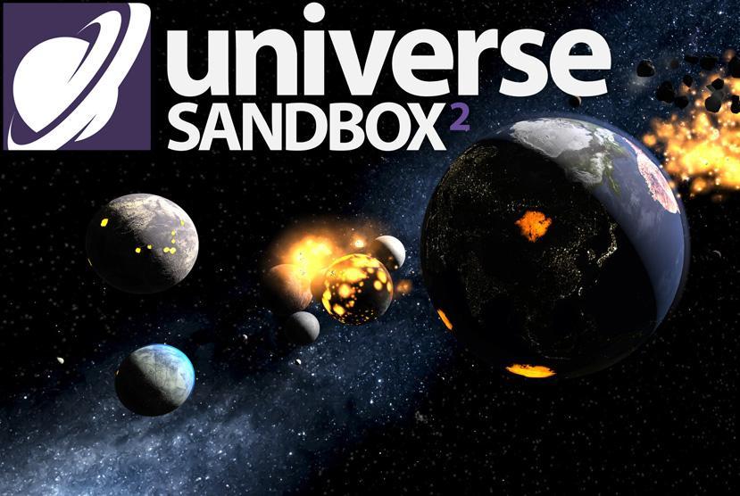 Universe Sandbox 2 IOS/APK Download