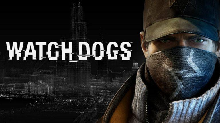 Watch Dogs iOS Latest Version Free Download