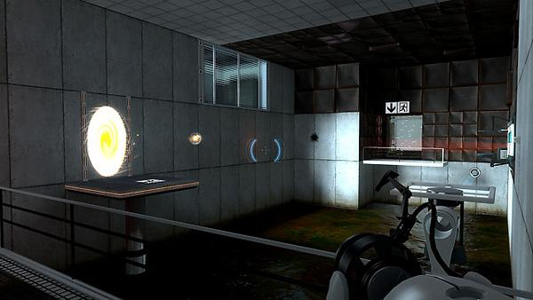 Portal free full pc game for download
