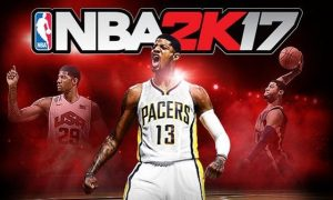 NBA 2K17 Game Download