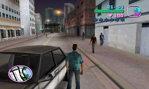 GTA Vice City PC Game Download For Free